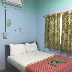 Отель Krabi Nature View Guesthouse Таиланд, Краби - отзывы, цены и фото номеров - забронировать отель Krabi Nature View Guesthouse онлайн фото 6