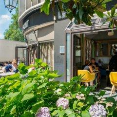 Отель Neuilly Park Нёйи-сюр-Сен фото 7