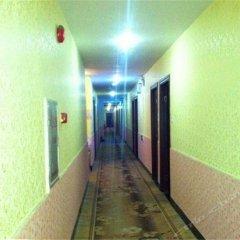 Shengyuan Business Hostel интерьер отеля фото 2