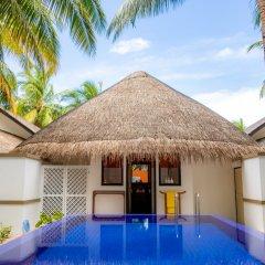 Отель Angsana Velavaru Мальдивы, Южный Ниланде Атолл - отзывы, цены и фото номеров - забронировать отель Angsana Velavaru онлайн Южный Ниланде Атолл  фото 6