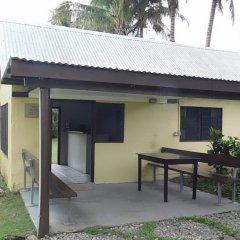 Отель Namolevu Beach Bures фото 5