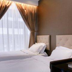 Arton Boutique Hotel комната для гостей