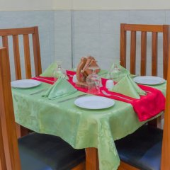 Отель SwissGha Homes Christian Retreat and Hospitality Center спа