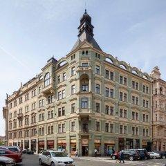 Отель Old Town - Dusni Apartments Чехия, Прага - отзывы, цены и фото номеров - забронировать отель Old Town - Dusni Apartments онлайн фото 2