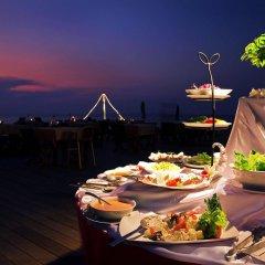 Отель Dor-Shada Resort By The Sea На Чом Тхиан питание фото 3