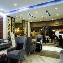 Бутик-отель Корал интерьер отеля фото 3