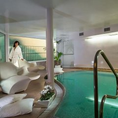 Отель Milton Rimini спа фото 2