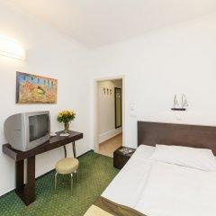 Отель Vitkov Чехия, Прага - - забронировать отель Vitkov, цены и фото номеров комната для гостей