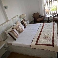 Отель Coco Mari Beach Villa комната для гостей фото 4