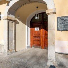 Отель P&O Miodowa 5 Варшава сауна