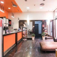 Отель Petit Palace Chueca Мадрид спа