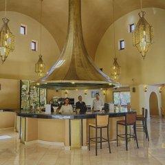 Hotel Marrakech Le Semiramis гостиничный бар