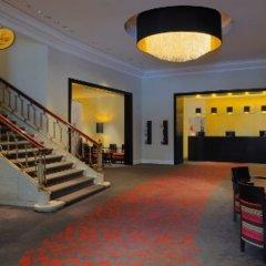 Scandic Palace Hotel интерьер отеля фото 3