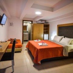 Отель Bali Mare Village сейф в номере