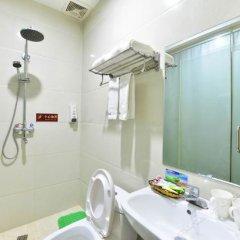 Отель Winns ванная фото 2