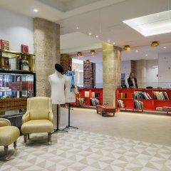 Отель Hôtel 34B - Astotel интерьер отеля