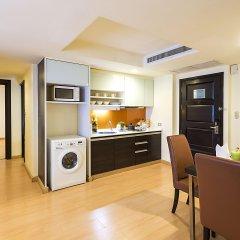 Отель Aspen Suites 4* Люкс фото 5