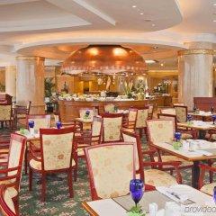 Отель Crowne Plaza Chengdu City Center питание фото 2