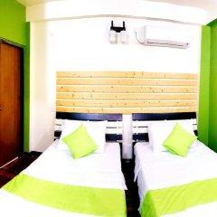 Отель Finimas Residence Мальдивы, Тимарафуши - отзывы, цены и фото номеров - забронировать отель Finimas Residence онлайн комната для гостей фото 3