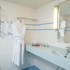 Отель Original Sokos Hotel Pasila Финляндия, Хельсинки - 12 отзывов об отеле, цены и фото номеров - забронировать отель Original Sokos Hotel Pasila онлайн ванная фото 2