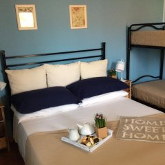 Отель Sweet Home B&B Фонтане-Бьянке комната для гостей фото 5