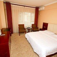 Отель hongtaihotei Китай, Сиань - отзывы, цены и фото номеров - забронировать отель hongtaihotei онлайн комната для гостей