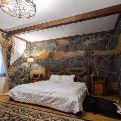 Historical Hotel Fortetsya Hetmana комната для гостей