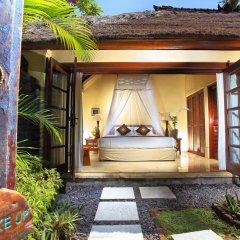 Отель Mimpi Resort Tulamben Dive and Spa фото 10