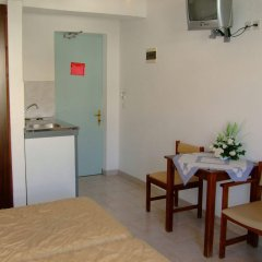 Antonios Hotel удобства в номере