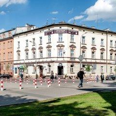 Отель Station Aparthotel Краков фото 6
