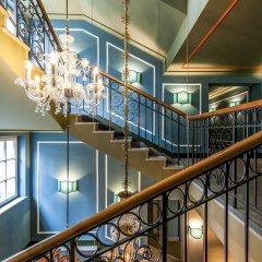 Отель Le Grand Bellevue балкон