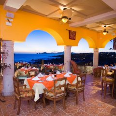 Отель Hacienda Encantada Resort & Residences питание фото 3