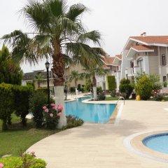 Отель Belek Golf Residence 2 Белек детские мероприятия