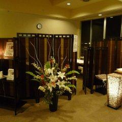 Отель Hakone Pax Yoshino интерьер отеля фото 2