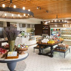 Отель New York Hilton Midtown США, Нью-Йорк - отзывы, цены и фото номеров - забронировать отель New York Hilton Midtown онлайн питание фото 5