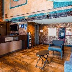 Отель Best Western Plus Brooklyn Bay Hotel США, Нью-Йорк - отзывы, цены и фото номеров - забронировать отель Best Western Plus Brooklyn Bay Hotel онлайн интерьер отеля