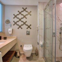 Отель Side Crown Sunshine Сиде ванная