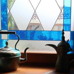 Отель Eski Datça комната для гостей