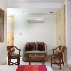 Отель River view Индия, Нью-Дели - отзывы, цены и фото номеров - забронировать отель River view онлайн комната для гостей