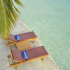 Отель Royal Island Resort And Spa балкон