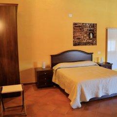 Отель Corte Certosina Треццано-суль-Навиглио комната для гостей