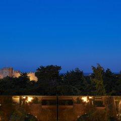 Отель Rodos Park Suites & Spa фото 8