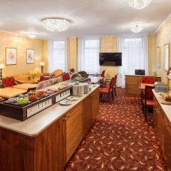 Отель Mamaison Residence Downtown Prague питание