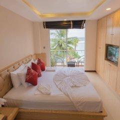 Отель Hathaa Beach Maldives детские мероприятия