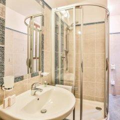 Arkada Hotel Praha Прага ванная