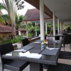 Отель L'esprit de Naiyang Beach Resort питание фото 2
