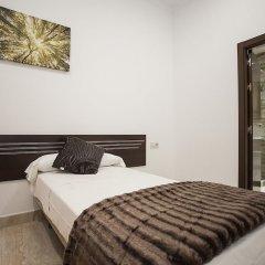 Отель Hostal Rincón De Sol Мадрид комната для гостей фото 5