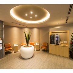 Отель Dormy Inn Tokyo-Hatchobori Natural Hot Spring фото 2