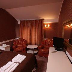 Гостиница Женева комната для гостей фото 2