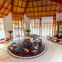 Отель JA Palm Tree Court спа